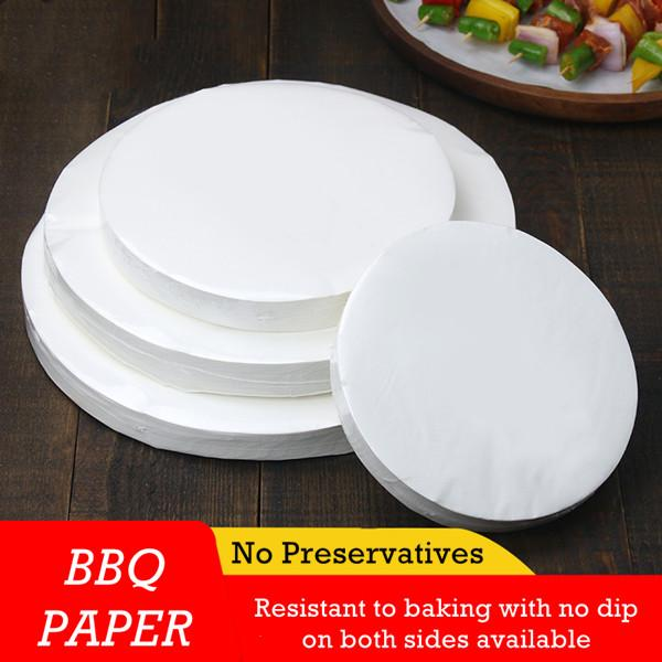 Food Safe Barbecue Baking Paper